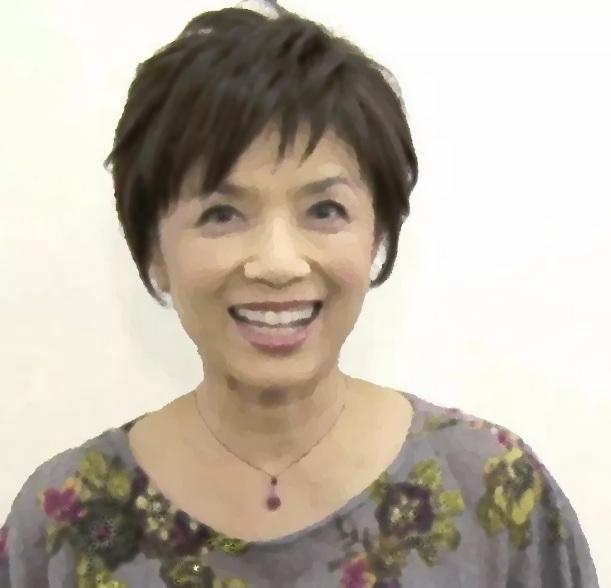 榊原郁恵は総入れ歯と話題になる理由や原因が痛い!シワもすごい ...