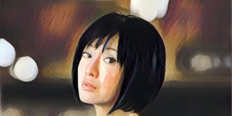 松本まりかの死役所のキャラ「ニシ川」とは?メイクが激似!演技