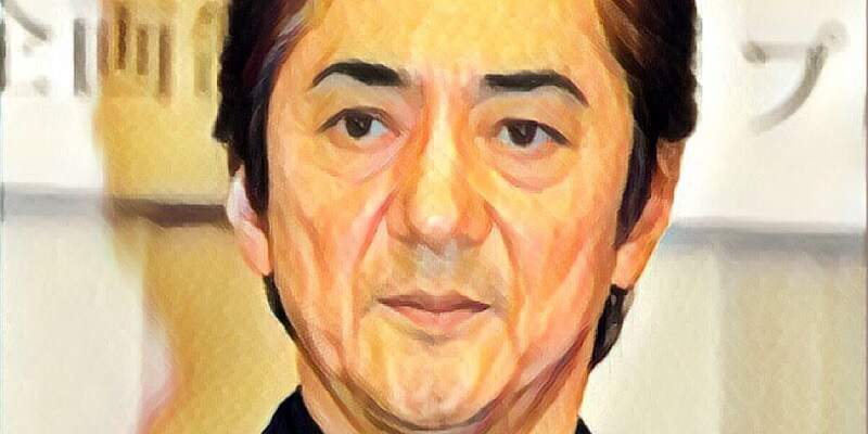 市村正親 篠原涼子 略奪