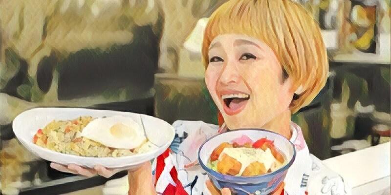 ギャル 曽根 大 食い 動画
